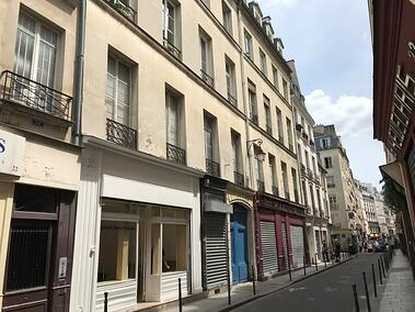 Remboursements T3 2019 Projet Le Coeur du Marais