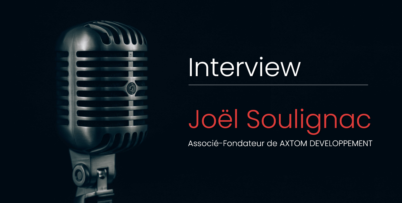 Interview Joël Soulignac