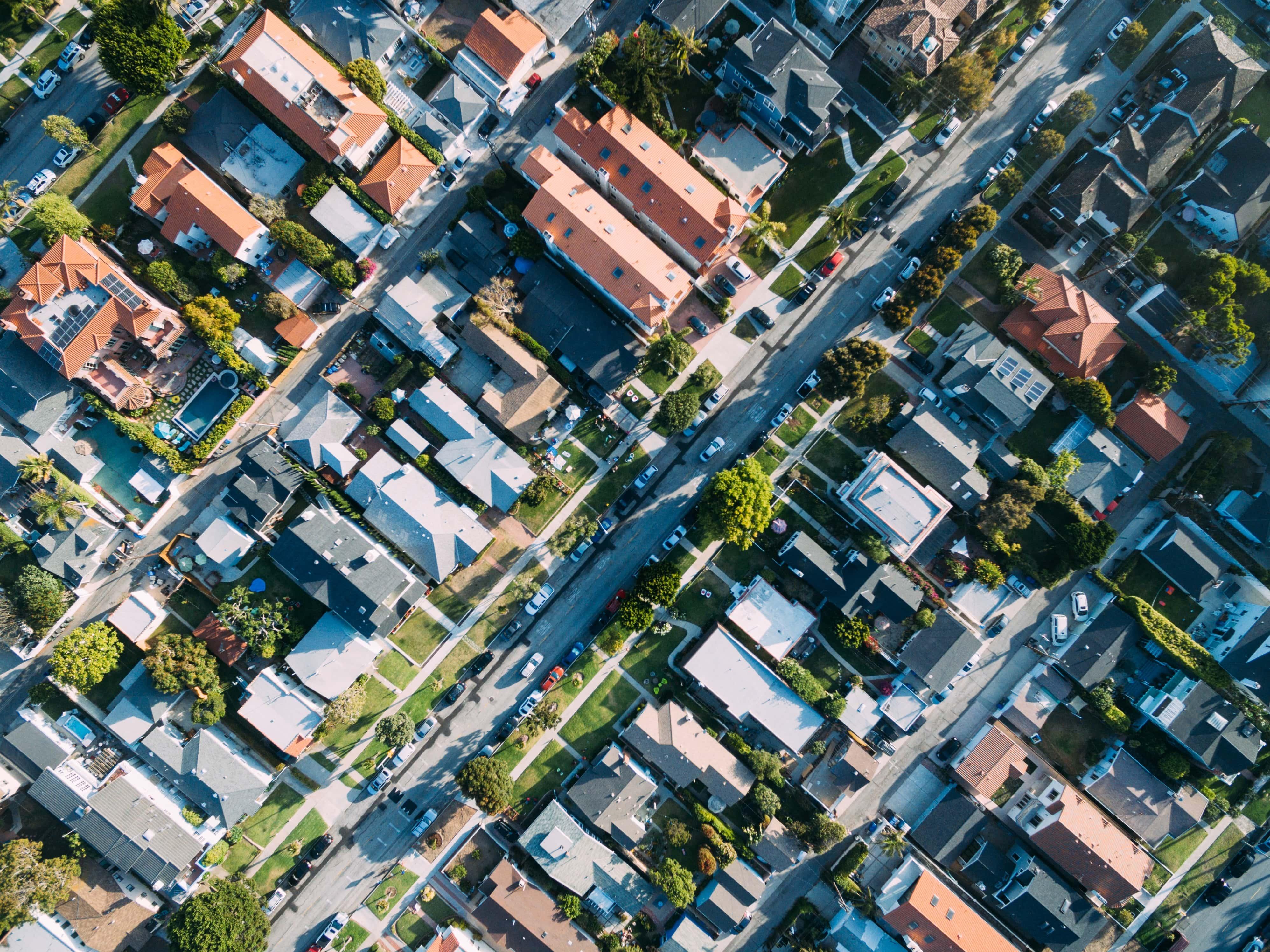 Crowdfunding logements sociaux